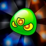 Hacker Attack Puzzle — Antivirus Simulator Icon
