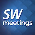 SW Meetings icon