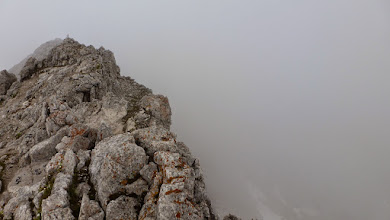 Photo: View from Paternkofel (2744 m)