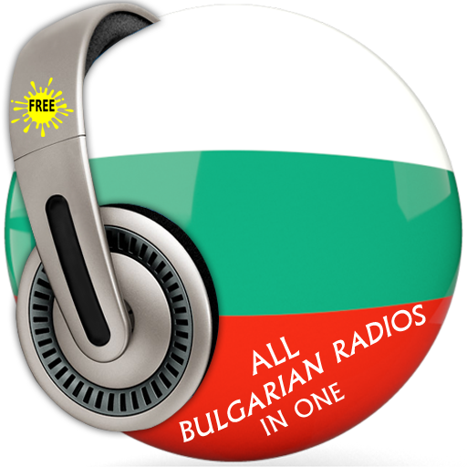 All Bulgarian Radios in One Free - Apps on Google Play