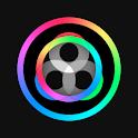 RGB - Rainbow LED Icon Pack icon