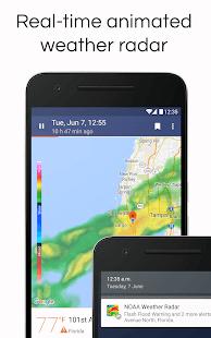 How to download NOAA Weather Radar & Alerts download samsung