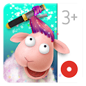 Silly Billy - Hair Salon - Styling Fun for Kids icon