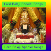 Lord Balaji Special Songs