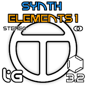 Caustic 3.2 Synth Elements Pack 1