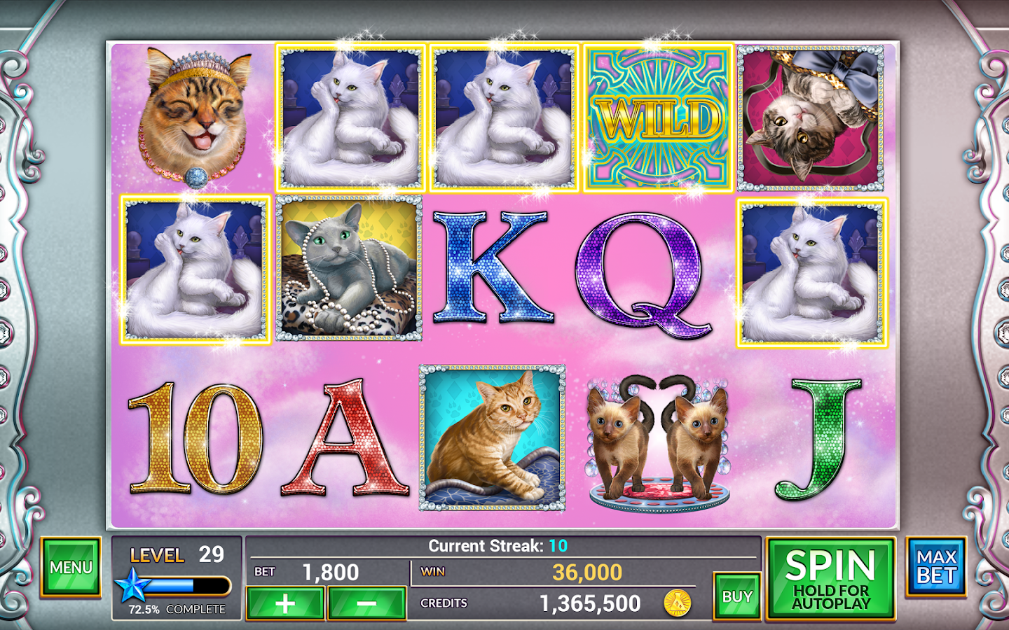 Lucky Tango Online Slot Machine Review - Play for Free Spins