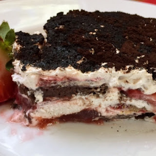 Microwave Cake Strawberry Recipes.