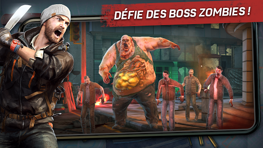 Left to Survive: JcJ Shooter de zombies  captures d'écran 2