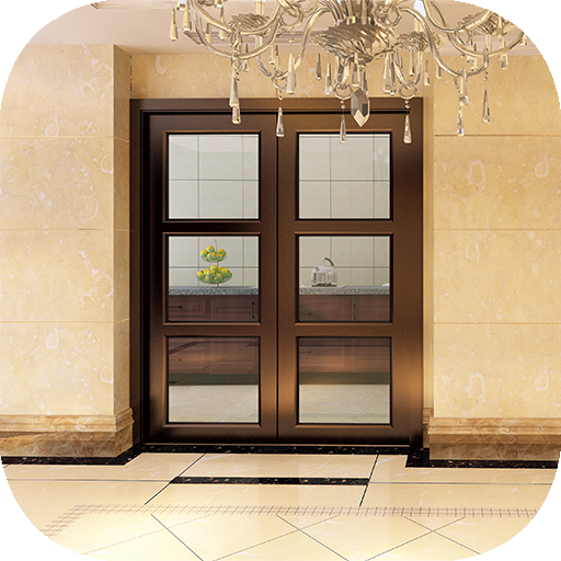 Escape Game - Luxury Mansion 2