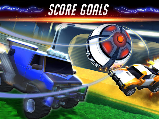 Rocketball: Championship Cup for PC