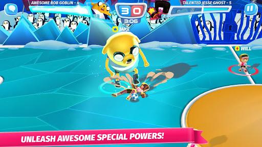 CN Superstar Soccer: Goal!!!  screenshots 13