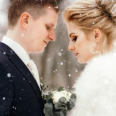 Wedding photographer Yuriy Velitchenko (HappyMrMs). Photo of 15.03.2017