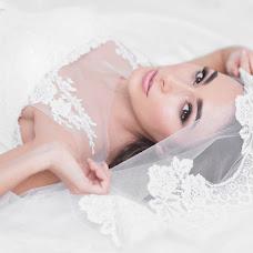 Wedding photographer Sergey Mamryankin (Sergmam). Photo of 05.04.2016