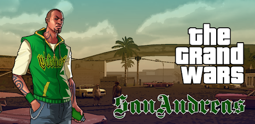 The Grand Wars: San Andreas for PC