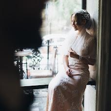 Wedding photographer Irina Kripak (Kripak). Photo of 09.12.2017