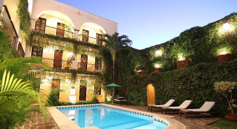 Hotel La Mision De Fray Diego