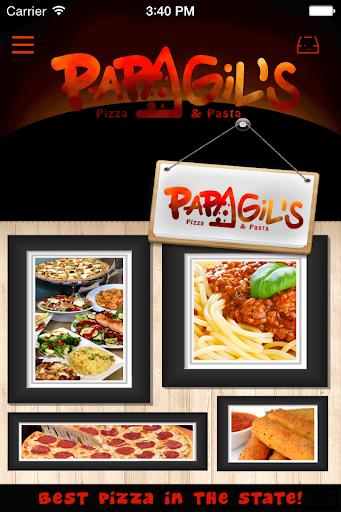 Papa Gil's