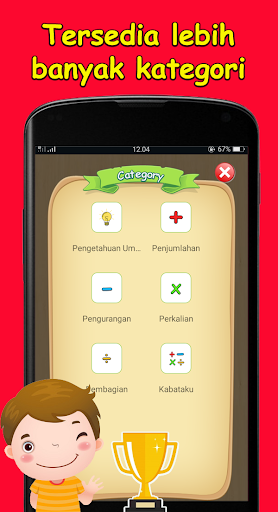 Kuis Pintar 5.0.1 screenshots 10