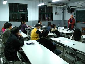 Photo: 20110324有機農耕與實務001