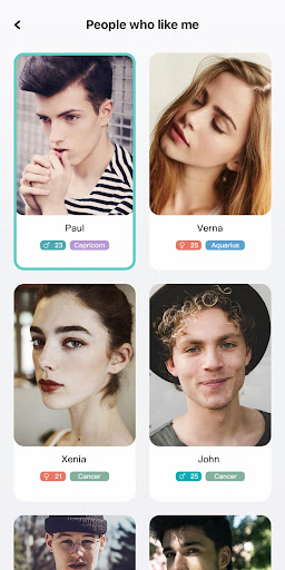 Download MeetYa - Match, Chat, Meet & Date 1.31 2
