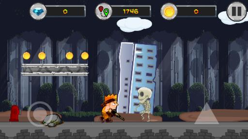 Kill Zombies android2mod screenshots 7