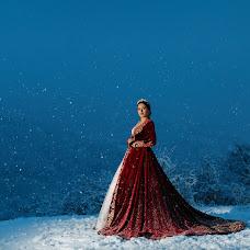 Wedding photographer Reshat Aliev (ReshatAliev). Photo of 19.01.2018
