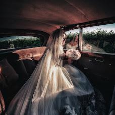 Wedding photographer Alex Streinu (alexstreinu). Photo of 07.10.2016