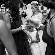 Wedding photographer Gap antonino Gitto (gapgitto). Photo of 21.12.2018