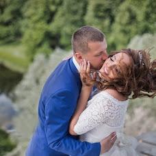 Wedding photographer Aleksandr Ryabikin (sanekspb). Photo of 20.06.2018