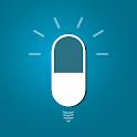 Pill Reminder & Medication Tracker - MyTherapy icon