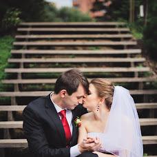 Wedding photographer Svetlana Kolchanova (suvesna). Photo of 26.05.2014