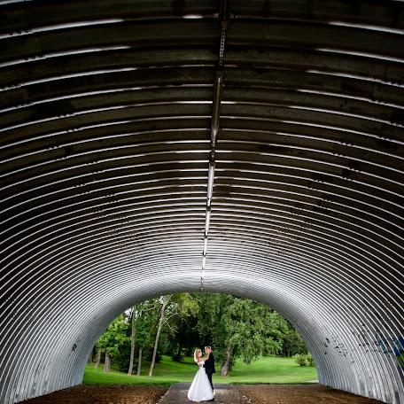 Wedding photographer Slawek Frydryszewski (slawek). Photo of 17.11.2017