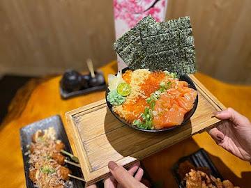 匠屋日式料理店