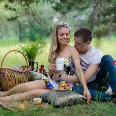 Wedding photographer Anastasiya Schecinskaya (Nestea88). Photo of 15.06.2015