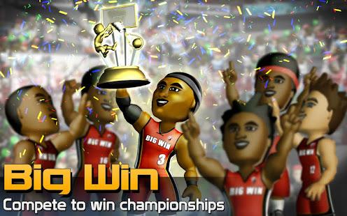 Game BIG WIN Basketball APK for Windows Phone