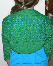 Photo: this is the first garment I've made without a pattern!