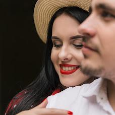 Wedding photographer Dina Deykun (Divarth). Photo of 02.10.2018