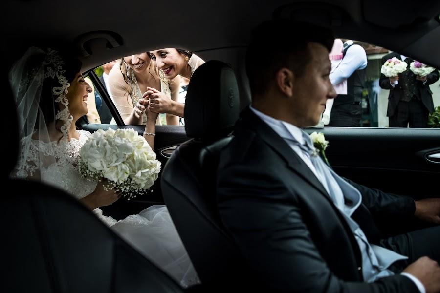 Wedding photographer Pasquale Minniti (pasqualeminniti). Photo of 03.06.2019