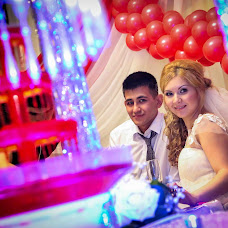 Wedding photographer Aleksandr Levchuk (AlexanderLevchuk). Photo of 06.02.2016