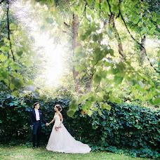 Wedding photographer Yuriy Vasilevskiy (Levski). Photo of 30.10.2017
