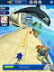 screenshot of Sonic Dash - Endless Running & Racing Game