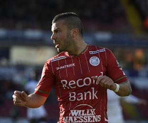 """Alessandro Cordaro sait où il veut terminer sa carrière : """"Le club de mes débuts"""""""