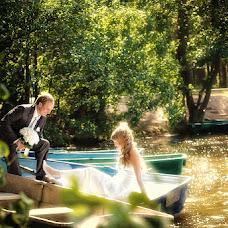 Wedding photographer Oleg Losmakov (Leshiy). Photo of 24.01.2013