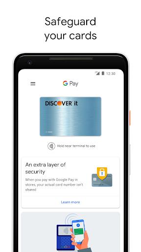 Google Pay 2.75.214349949 screenshots 5
