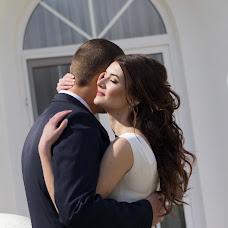 Wedding photographer Andrey Lepesho (Lepesho). Photo of 14.05.2017
