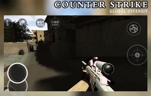New Counter Strike GO Tips - náhled