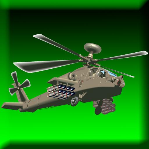 AH-64D -10 Flash Cards