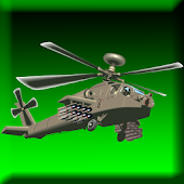 AH-64D -10 Flash Cards