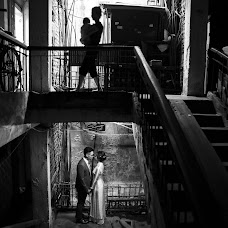 Wedding photographer Phuc Nguyen (phucnguyenphotog). Photo of 05.10.2018