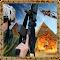 Commando Desert Fury War 1.0 Apk